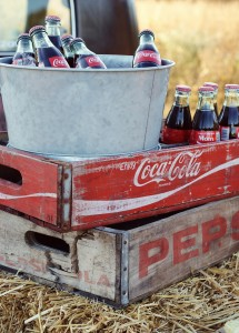 vintage tailgate how to