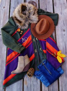 Cozy winter trends/2016 holiday gift buying guide